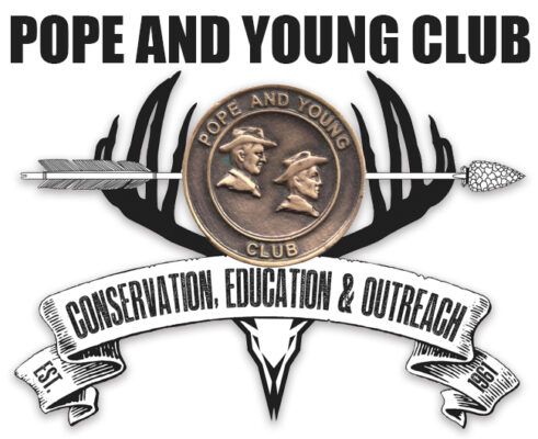 pope and young club & gearhead archery