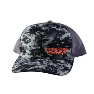 gearhead digital hat