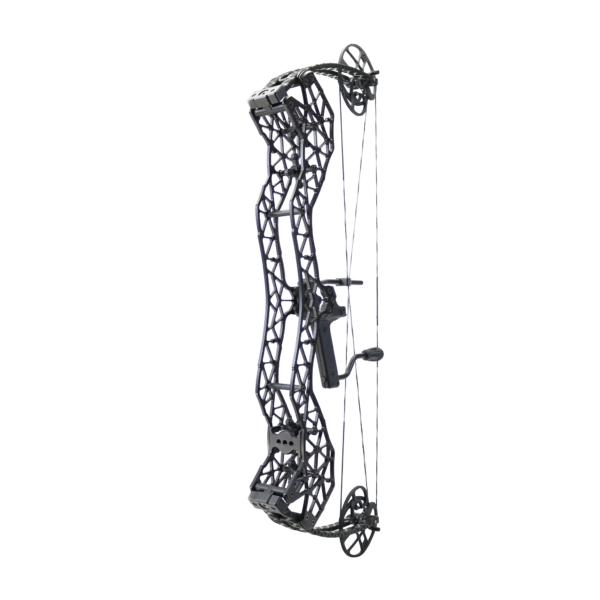 disrupter 30 hunting bow