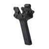 flatback grip gearhead bows