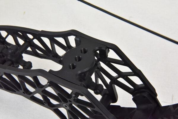 stablizer gearhead archery