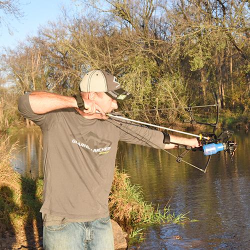 t15 series hunting bow gearhead archery