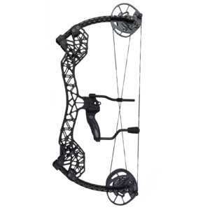 disrupter Pro 24 hunting bow